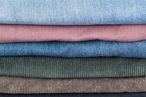 1-8月我国纺织品服装出口同比增长8.11%